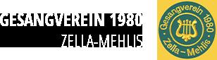 Gesangverein 1980 Zella-Mehlis