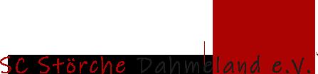 SC Störche Dahmeland e.V.