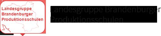 Landesgruppe Brandenburger Produktionsschulen