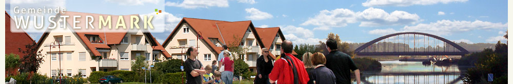 Gemeinde Wustermark