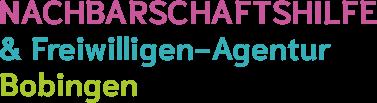 Nachbarschaftshilfe Freiwilligen-Agentur Bobingen