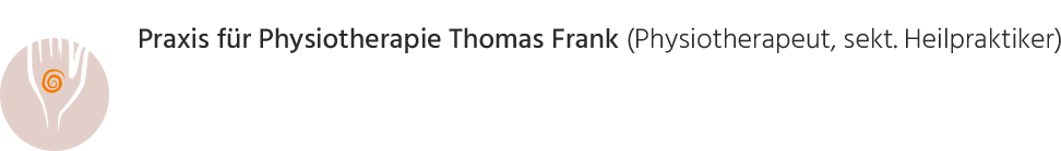 Physiotherapie Praxis Thomas Frank