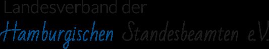Landesverband der Hamburger Standesbeamten e.V.