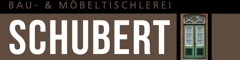 Tischlerei Schubert