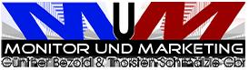 Monitor und Marketing - Günther Bezold