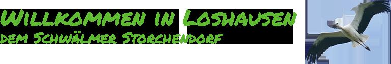 Storchendorf Loshausen