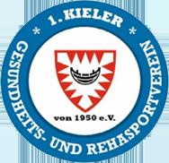 1. Kieler Gesundheits-/ Rehasportverein von 1950