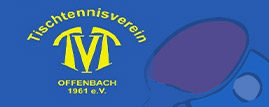Tischtennisverein Offenbach 1961 e.V.