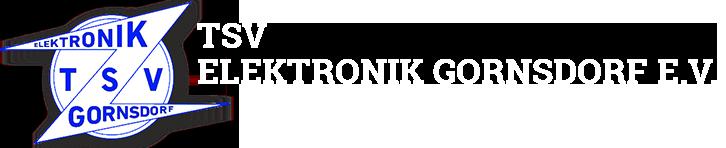 TSV Elektronik Gornsdorf