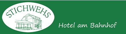 Stichwehs Hotel