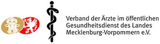 Verband der Ärzte im Öffentlichen Gesundheitsdienst des Landes Mecklenburg-Vorpommern