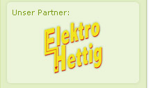 Unsere Partner: Elektro Hettig