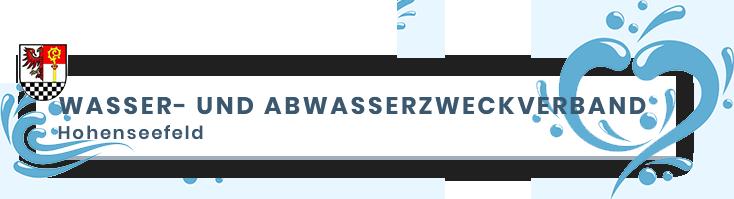Wasser- und Abwasserzweckverband Hohenseefeld