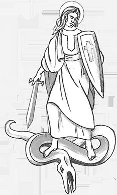 Katholische Pfarrei Sankt Michael Aschersleben