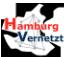 Hamburg vernetzt