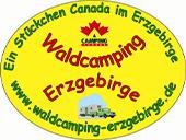 Waldcamping Erzgebirge Familie Scheibner
