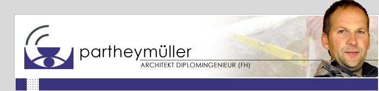Architektur- und Sachverständigenbüro Partheymüller