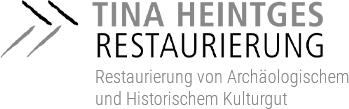 Tina Heintges - Restaurierung