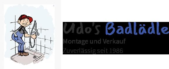 Firma Udo´s Badlädle