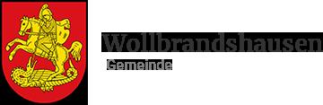 Gemeinde Wollbrandshausen