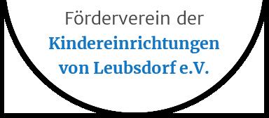 Förderverein der Kindereinrichtungen der Gemeinde Leubsdorf