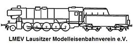 Lausitzer Modelleisenbahnverein e.V.
