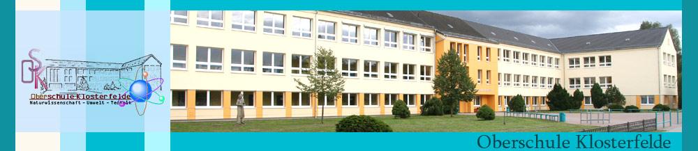Oberschule Klosterfelde