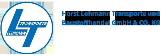 Horst Lehmann Transporte und Baustoffhandel GmbH & Co. KG
