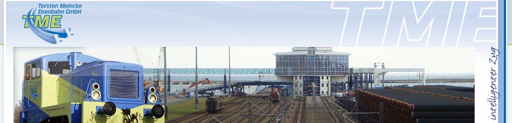TME-Torsten Meincke Eisenbahn GmbH