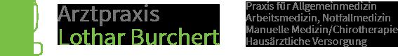 Hausarztpraxis Lothar Burchert