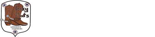 Lucky Boots Oldenburg e.V. - Line Dance