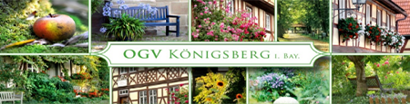 Obst- und Gartenbauverein Königsberg