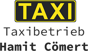 Taxibetrieb Hamit Cömert
