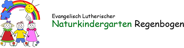 Evang. Luth.  Naturkindergarten Regenbogen