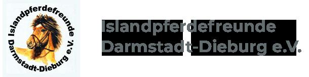Islandpferdefreunde Darmstadt-Dieburg