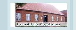 Heimatstube Klaushagen