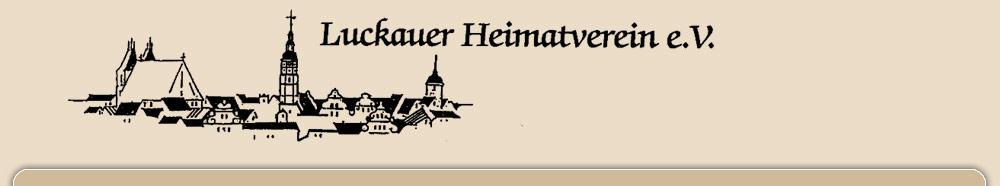 Heimatverein Luckau