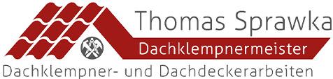 Dachklempnermeister Thomas Sprawka