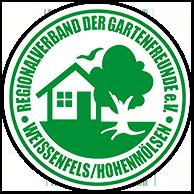 Regionalverband der Gartenfreunde e.V. Weißenfels/Hohenmölsen