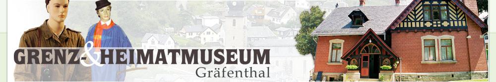 Grenz- und Heimatmuseum Georg Stift