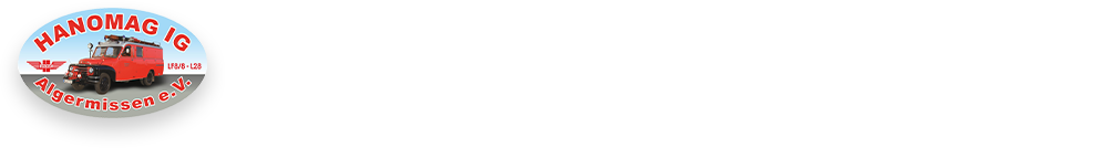HANOMAG I.G. Algermissen e.V.