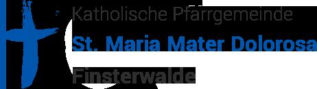 Katholische Kirchengemeinde Finsterwalde