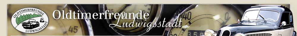 Ludwigsstädter Oldtimerfreunde