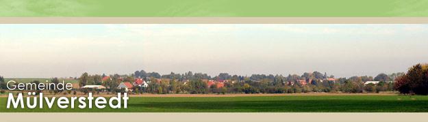 Gemeinde Mülverstedt