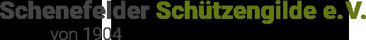 Schenefelder Schützengilde von 1904