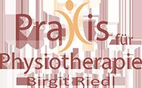 Praxis für Physiotherapie - Birgit Riedl