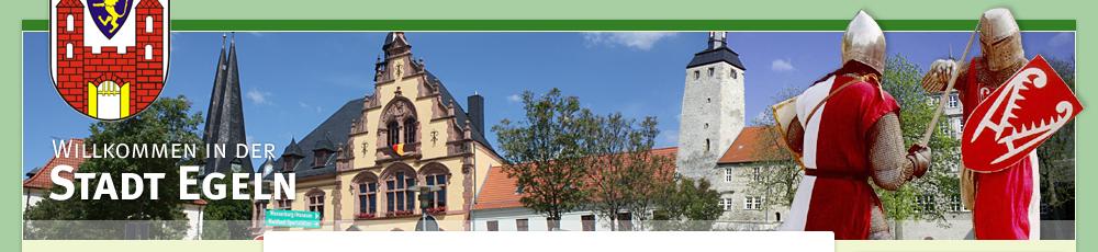 Stadt Egeln