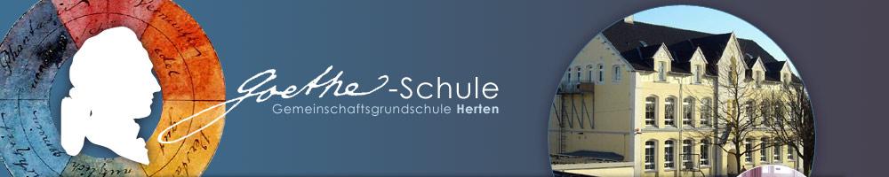 Goetheschule, städtische Grundschule Herten