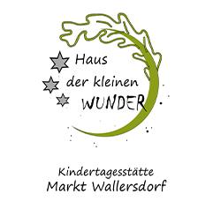 """Kindergarten """"Haus der kleinen Wunder"""" Wallersdorf"""