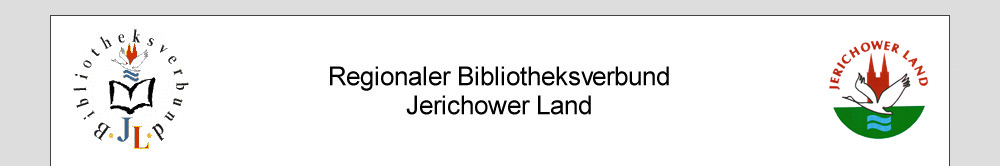 Regionaler Bibliotheksverbund Jerichower Land